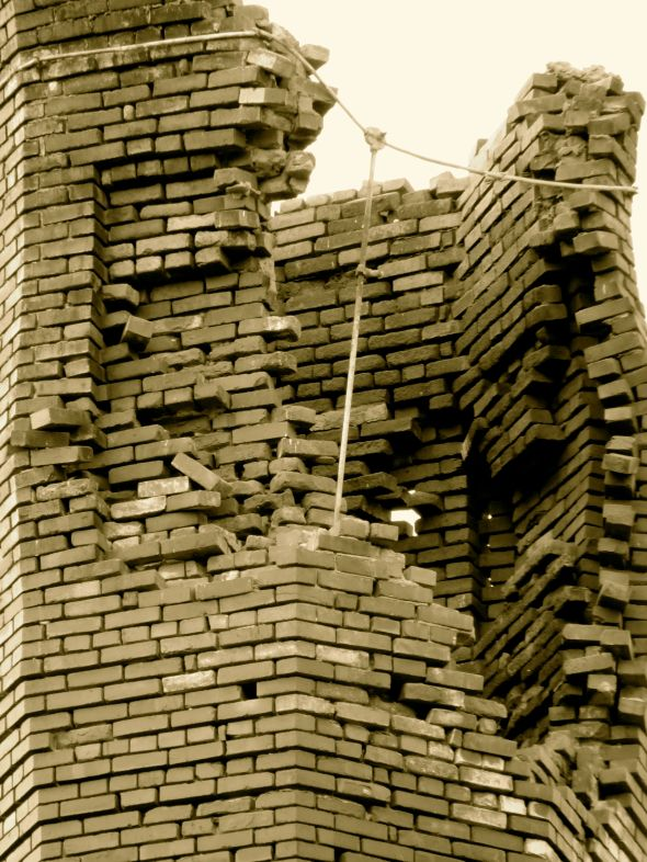 Chimney Bricks